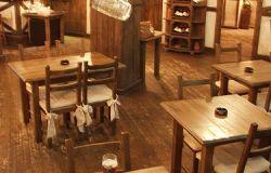 ресторан Старая мансарда 2