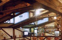 ресторан Старая мансарда 6
