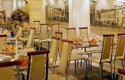 ресторан Старая Таганка 2