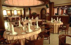 ресторан Старая усадьба 1