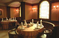 ресторан Старая усадьба 2