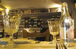 ресторан старый чердак 1
