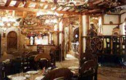ресторан Старый фаэтон 1