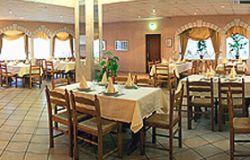 Ресторан Старый Рим 1