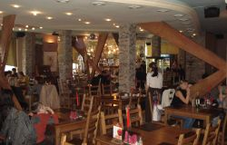 ресторан Стелька 1