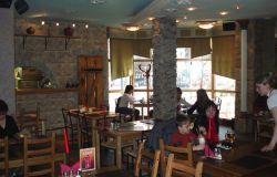 ресторан Стелька 2