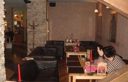ресторан Стелька 3