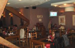 ресторан Стелька 4