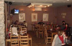 ресторан Стелька 5
