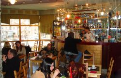 ресторан Стелька 6