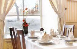 ресторан стокгольм 5