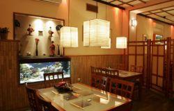 ресторан Суши ласты 1