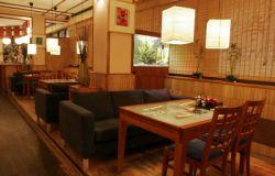 ресторан Суши ласты 3
