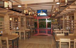 ресторан Суши moon 6