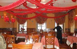ресторан Сю Си Пуси 2