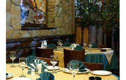 ресторан Талисман 1