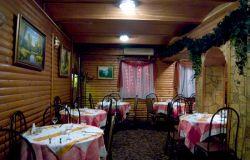 ресторан Тамбовское подворье 5