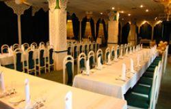 ресторан Таврия 4