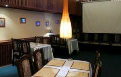 ресторан теле-кафе 1