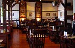 ресторан Темное и светлое 1