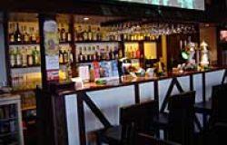 ресторан Темное и светлое 2