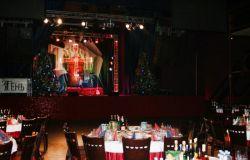 ресторан Тень 2
