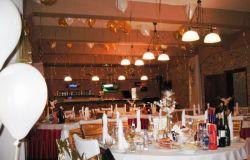 ресторан Тень 5