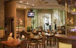 ресторан Термини 1