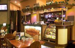ресторан Термини2