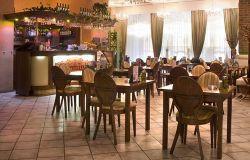 ресторан Термини 3