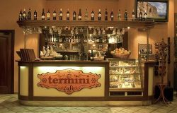 ресторан Термини 4