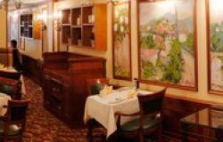 ресторан Терранео - кухня солнца 4