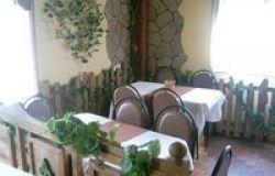 ресторан Тракт 1