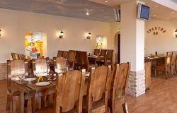 ресторан Трактир 68 1