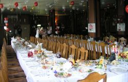ресторан трактир на лескова 2