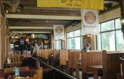 ресторан Три кабана 3