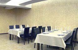 ресторан тройка 1