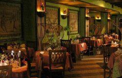 ресторан Труффальдино 1