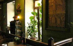 ресторан Труффальдино 2