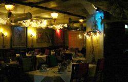 ресторан Труффальдино 3