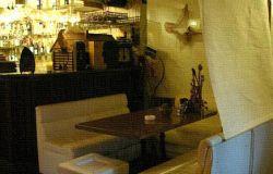 ресторан Труффальдино 4