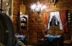 ресторан Царская охота 4