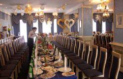 ресторан Царское озеро 1