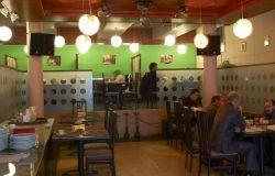 ресторан Цитрус 1