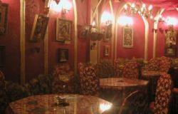 ресторан Цвет граната 2