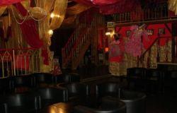 ресторан Цвет граната 5