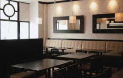 ресторан Цветение сакуры 1