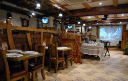 ресторан Ту бир 4
