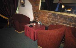 ресторан Туннель 3