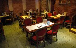 ресторан Твин Пигс 4